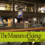 Review: The Museum of Science Boston Massachusetts