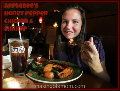 Aoolebees_honey_pepper_chicken_Shrimp_yum