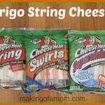 Frigo Cheese Heads String Cheese