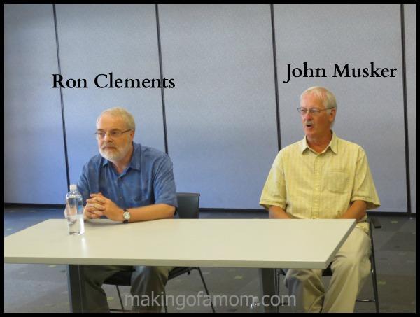 Ron_Clements_Johm_Musker_Interview
