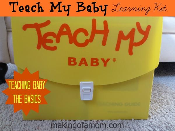 Teach_My_Baby