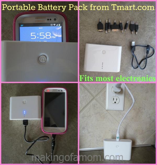 Tmart_portable_charger
