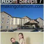 Castle Rock Resort & Waterpark – Branson, MO