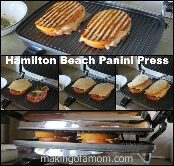 Hamilton_Beach_Panini_Press_Paninis