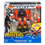 Transformers Prime: Beast Rising – Predacons Rising Giveaway