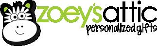 zoeys attic logo