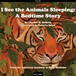 Helping Children Sleep Through Storybook Apps