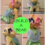 Build A Bear – A New My Little Pony Character