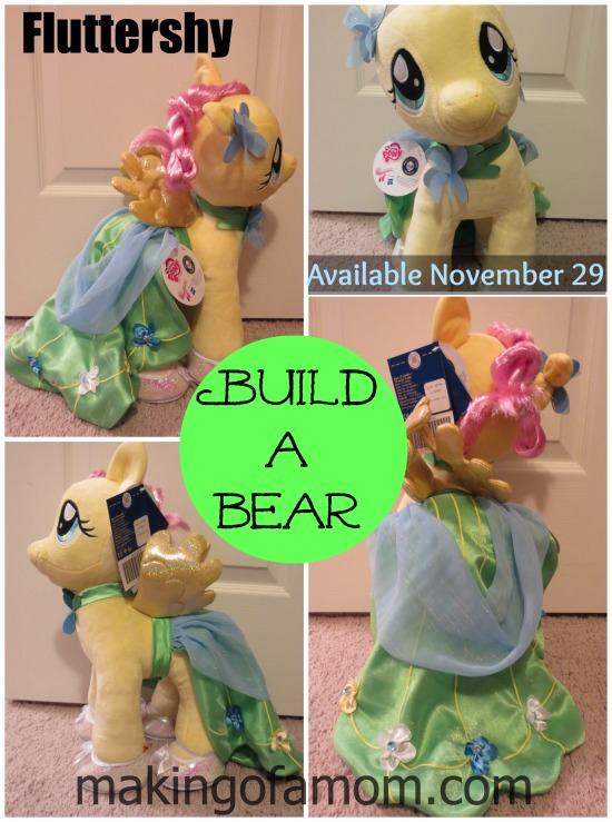 BuildaBear_Fluttershy