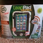 LeapPad Ultra Tablet – A Perfect Children's Device