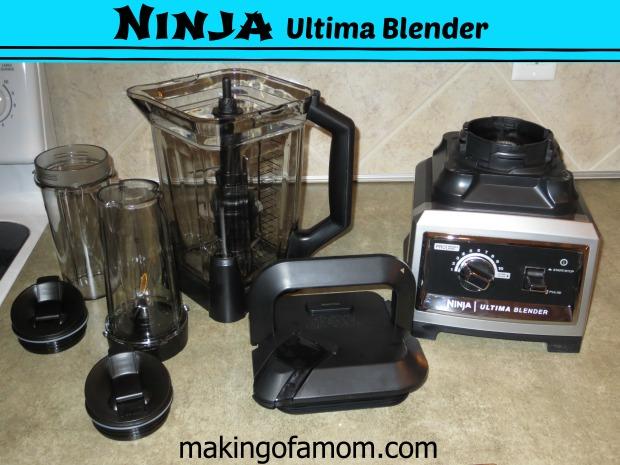 Ninja_Ultima_blender