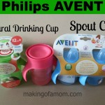 Philips Avent Cup Options