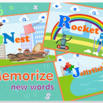 Fun Educational Mobile Children's Apps from Kids Academy