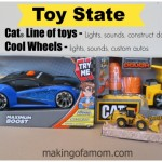 Presents and Stocking Stuffers are Covered by Toy State