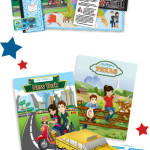 Little Passports #MissionGiveaway
