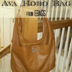 A Girl Can't Have Too Many Purses – Piazza Ava Hobo Bag from eBags