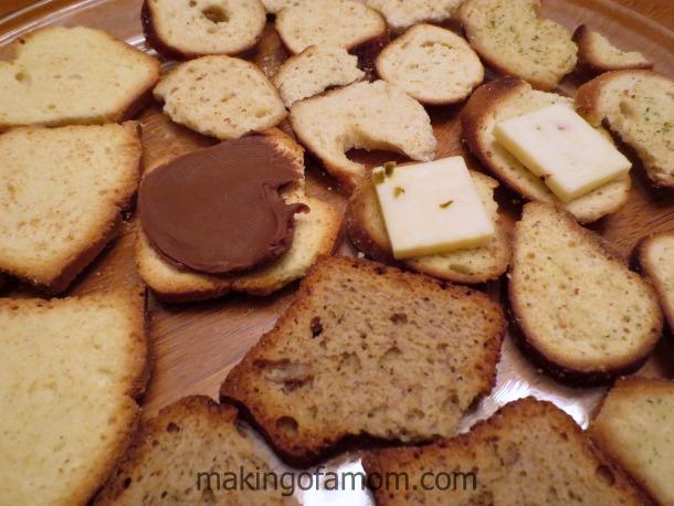 Bakery-Crisps