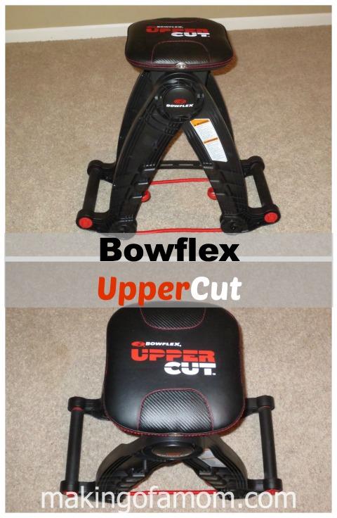 Bowflex-Uppercut