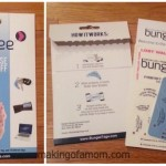 Bungee – Something Lost Finding It's Way Back to You