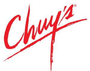 Chuy's Logo clean - red