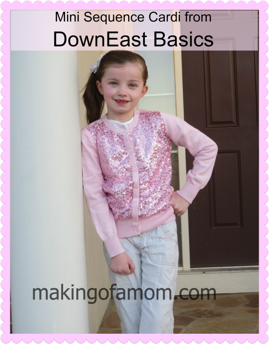 DownEast-Sequence-Cardi