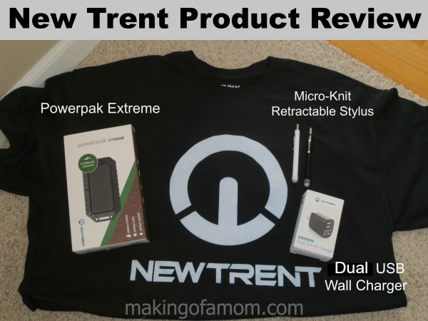 New-Trent-Products