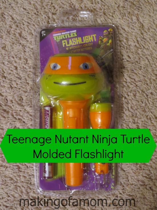 Ninja-Turtle-Flashlight