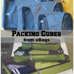 Packing Made Organized by eBags