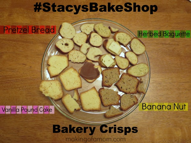 #StacysBakeShop-Flavors