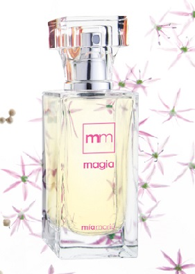 magia fragrance