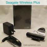 Seagate Wireless Plus – Review