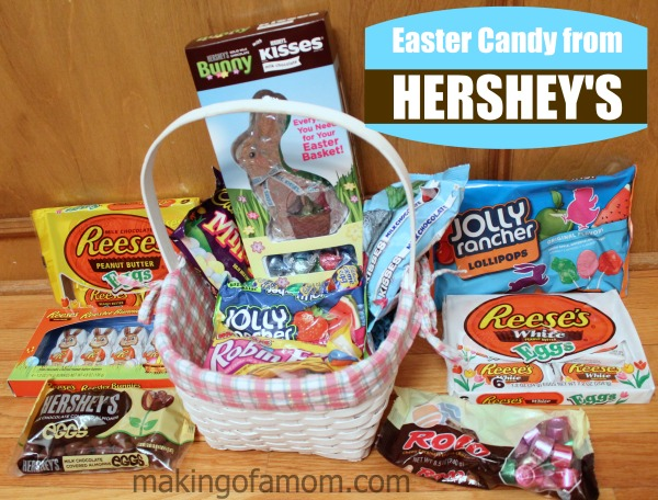 HERSHEY'S-Easter-candy