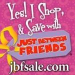Just Between Friends Super Sale – Lee's Summit, MO & Overland Park, KS #JBFKC #ad