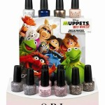 Muppets Most Wanted Inspired OPI New Nail Polish Line