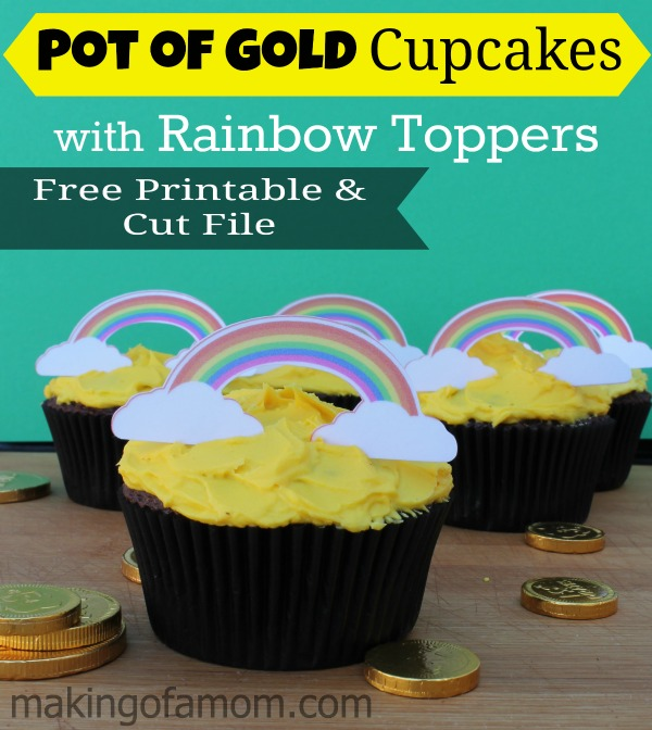 Pot-of-Gold-Cupcakes-Rainbow-Toppers-Printable-Cutfile