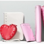 Celebrate Valentine's Day with a new Coach purse