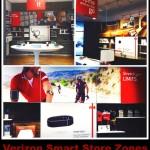 Verizon's New Smart Stores