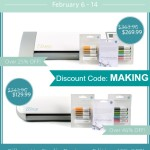 Silhouette Designer Edition SALE
