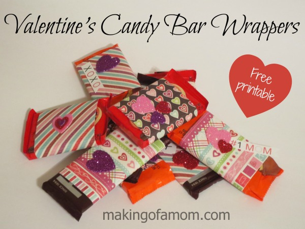 valentines-candy-bar-wrappers-pile