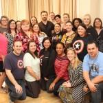 Interviewing Captain America Himself – Chris Evans