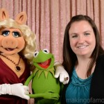 Meeting the Muppets: An Interview With Kermit, Miss Piggy and Constantine