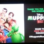 Muppets Most Wanted Film Review