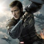 Captain America: The Winter Soldier Coloring Sheets