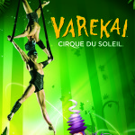 Varekai at the Sprint Center May 14-18