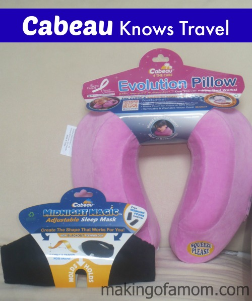 Cabeau-products