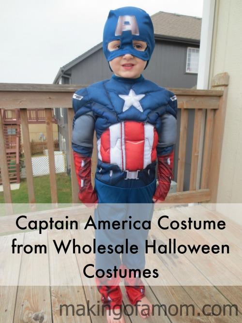Captain-America-Costume