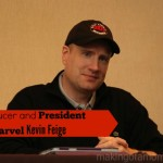 Interview with Kevin Feige – Producer of Captain America: The Winter Soldier and PRESIDENT of Marvel