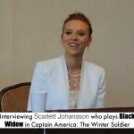 Some Insights from Black Widow – Scarlett Johansson