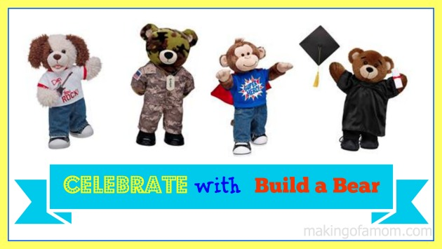 ef011fb7878 Celebrate with Build A Bear + Giveaway