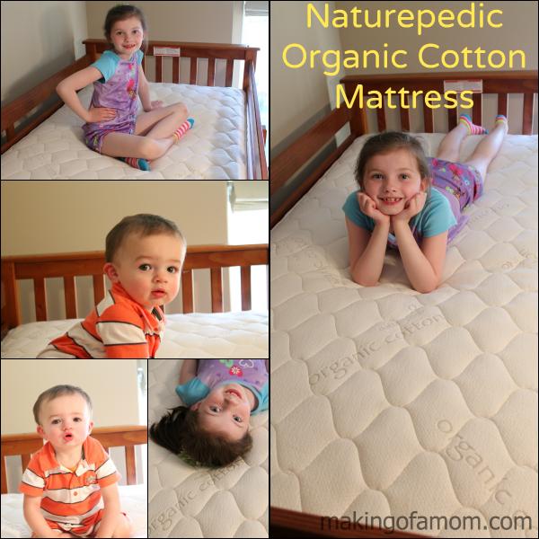 Naturepedic-Mattress-Collage